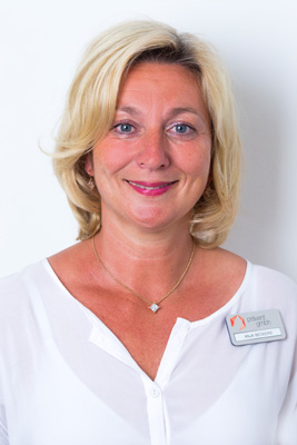 Anja Beckers