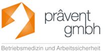 Prävent GmbH Logo