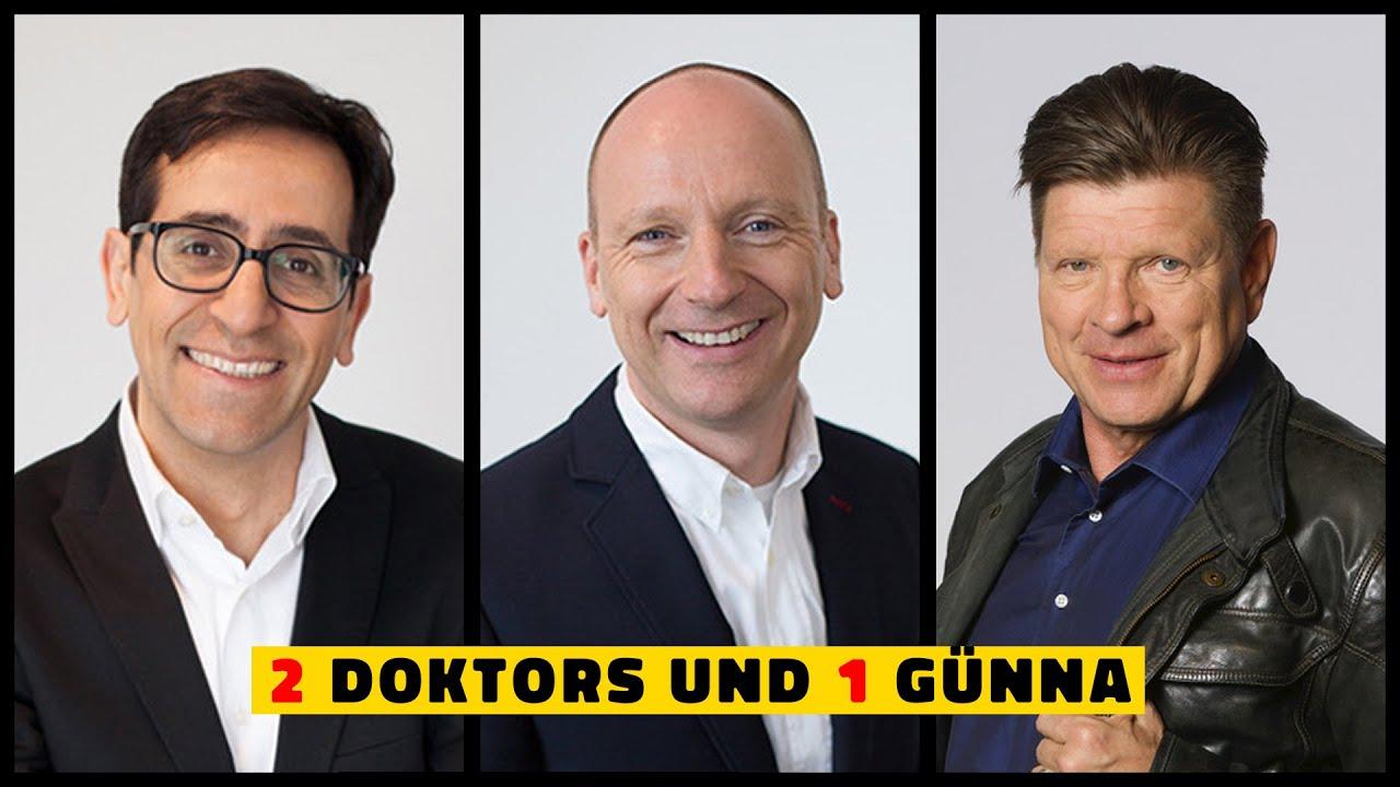 Prävent Gmbh 2 Doktors und 1 Günna